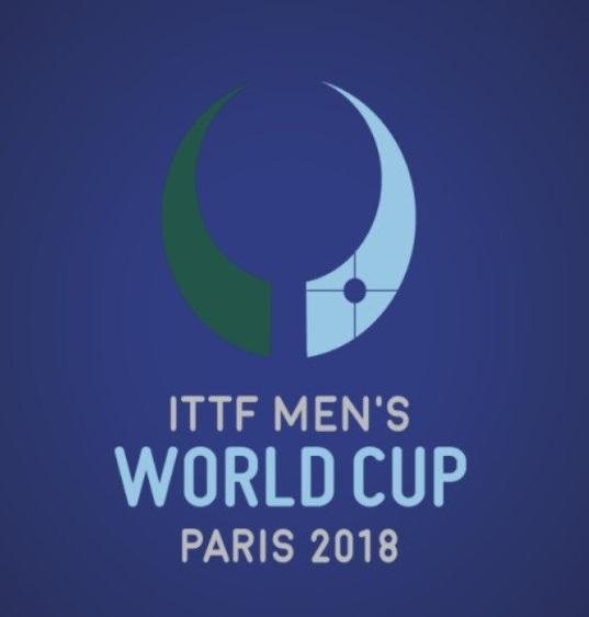 2018ワールドカップ男子