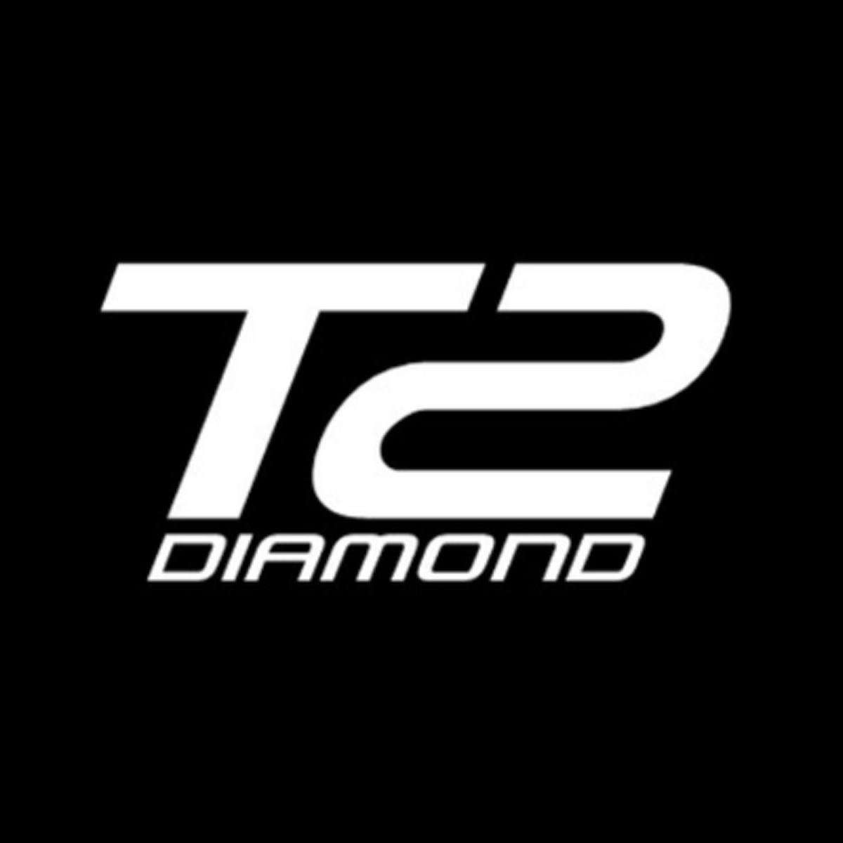 T2ダイヤモンド