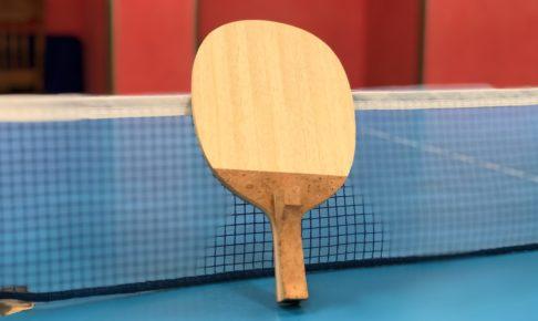 卓球ラケット
