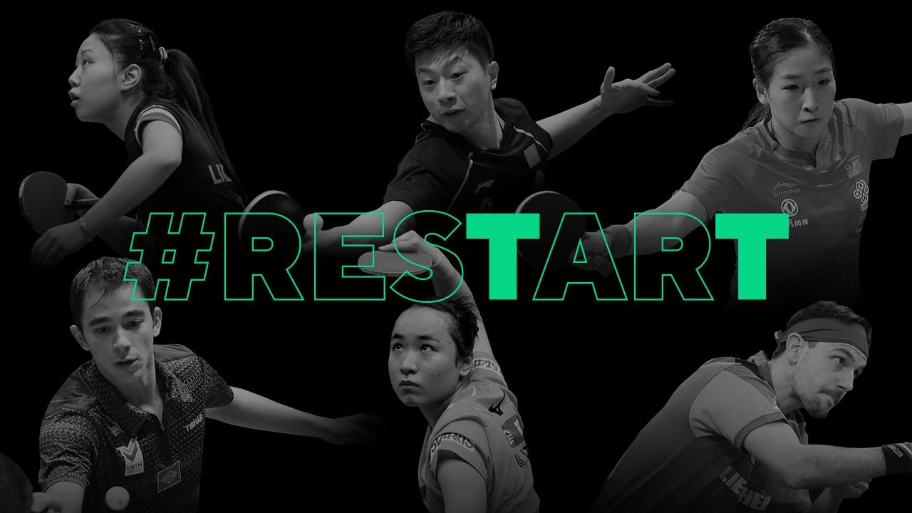 ITTF-restart