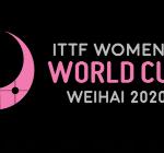 【卓球速報】2020女子ワールドカップ 組み合わせ 試合結果 伊藤美誠は3位 石川佳純は8強